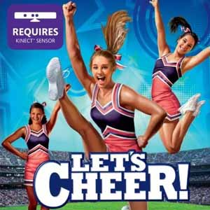 Lets Cheer