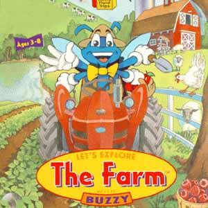 Acheter Lets Explore the Farm Clé Cd Comparateur Prix