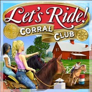Acheter Lets Ride Corral Club Clé Cd Comparateur Prix