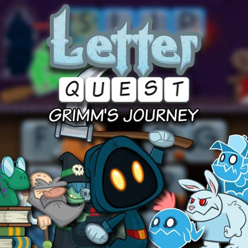 Acheter Letter Quest Grimms Journey Clé Cd Comparateur Prix