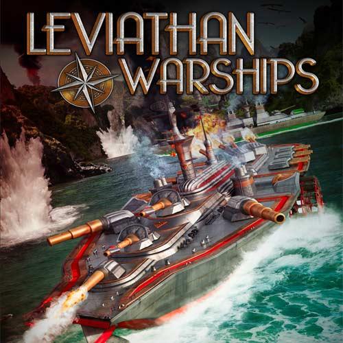 Acheter Leviathan Warships clé CD Comparateur Prix