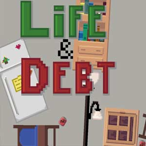Acheter Life and Debt A Real Life Simulator Clé CD Comparateur Prix