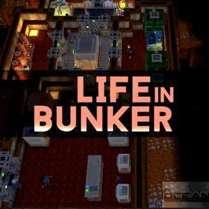 Acheter Life in Bunker Clé Cd Comparateur Prix