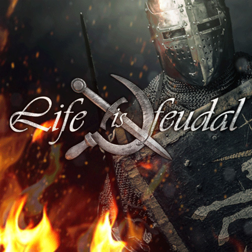 Acheter Life is Feudal Your Own Clé Cd Comparateur Prix