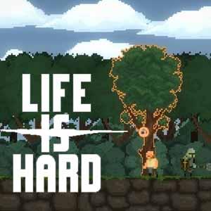 Acheter Life is Hard Clé Cd Comparateur Prix