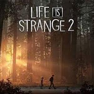 Acheter Life is Strange 2 Clé CD Comparateur Prix