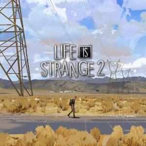 Acheter Life is Strange 2 Episode 4 PS4 Comparateur Prix