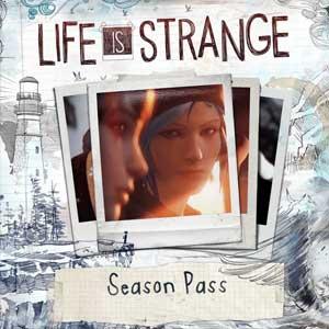 Acheter Life is Strange 2 Season Pass Clé CD Comparateur Prix