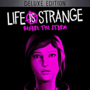 Acheter Life is Strange Before the Storm DLC Deluxe Upgrade Clé Cd Comparateur Prix