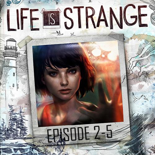 Acheter Life is Strange Episodes 2-5 Clé Cd Comparateur Prix