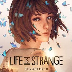 Acheter Life is Strange Remastered Clé CD Comparateur Prix