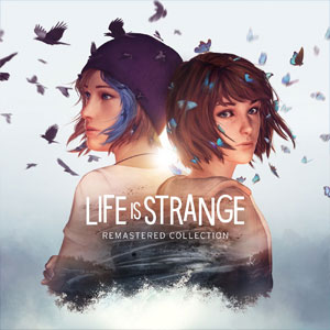 Acheter Life is Strange Remastered Collection PS4 Comparateur Prix