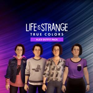 Acheter Life is Strange True Colors Alex Outfit Pack Xbox Series Comparateur Prix