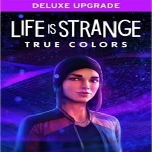 Acheter Life is Strange True Colors Deluxe Upgrade PS4 Comparateur Prix