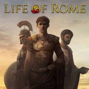Acheter Life of Rome Clé Cd Comparateur Prix