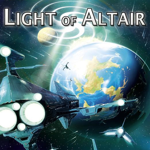 Acheter Light of Altair Cle Cd Comparateur Prix
