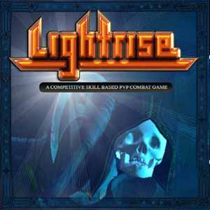 Acheter Lightrise Clé Cd Comparateur Prix