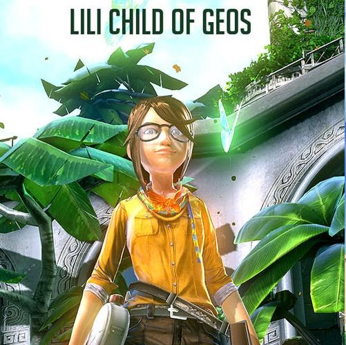 Acheter Lili Child Of Geos Clé Cd Comparateur Prix