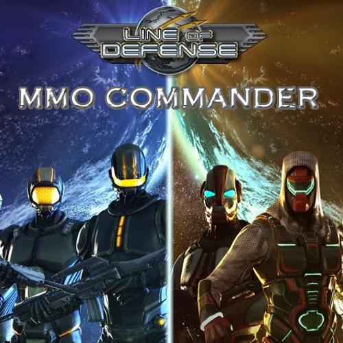 Acheter Line of Defense MMO Emissary Clé Cd Comparateur Prix