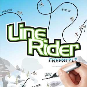 Acheter Line Rider Freestyle Clé Cd Comparateur Prix