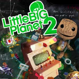 Telecharger Little Big Planet 2 Ps3 code Comparateur Prix