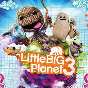 Telecharger Little Big Planet 3 Ps3 code Comparateur Prix