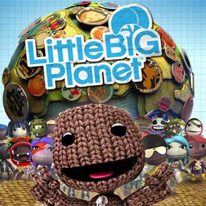 Telecharger Little Big Planet PS3 code Comparateur Prix