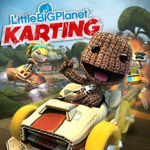 Telecharger Little Big Planet Karting Ps3 code Comparateur Prix
