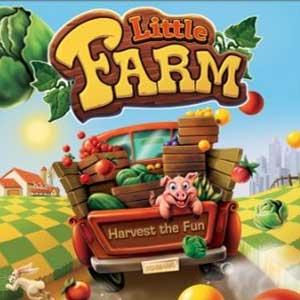 Acheter Little Farm Clé Cd Comparateur Prix