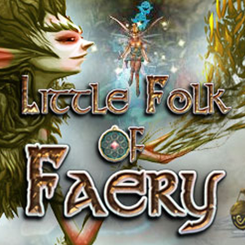Acheter Little Folk Of Faery Clé Cd Comparateur Prix