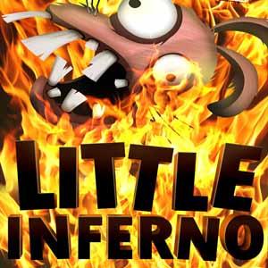 Acheter Little Inferno Clé Cd Comparateur Prix