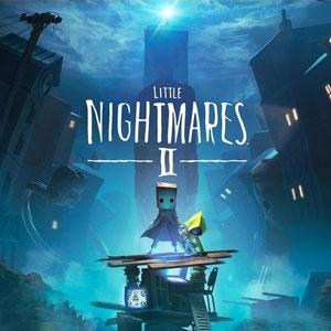 Acheter Little Nightmares 2 Xbox One Comparateur Prix