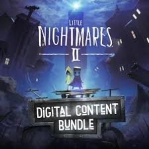 Acheter Little Nightmares 2 Deluxe Content Bundle PS4 Comparateur Prix