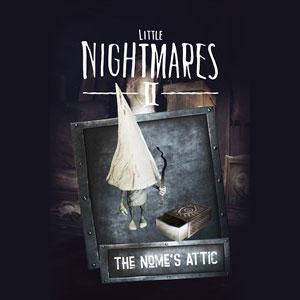 Acheter Little Nightmares 2 The Nome's Attic Xbox One Comparateur Prix