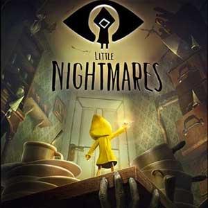 Telecharger Little Nightmares PS4 code Comparateur Prix