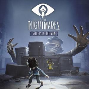 Acheter Little Nightmares Secrets of The Maw Expansion Pass PS4 Comparateur Prix