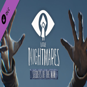 Acheter Little Nightmares Secrets of The Maw Expansion Pass Xbox Series Comparateur Prix