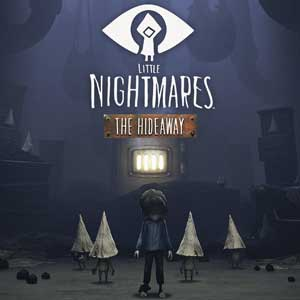 Little Nightmares The Hideaway DLC