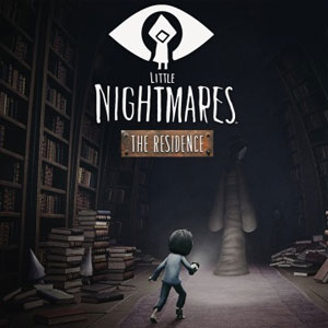 Acheter Little Nightmares The Residence DLC PS4 Comparateur Prix