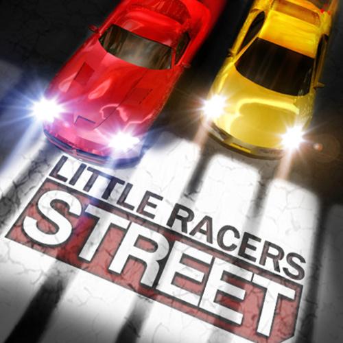 Acheter Little Racers Cle Cd Comparateur Prix