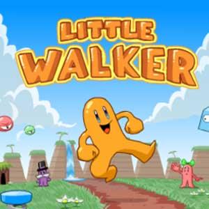 Acheter Little Walker Clé Cd Comparateur Prix