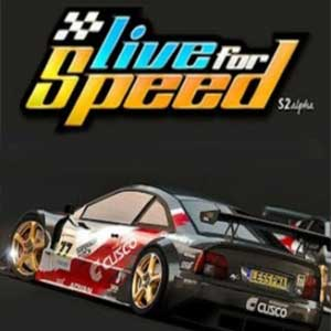 Acheter Live For Speed S2 Version Z Clé Cd Comparateur Prix