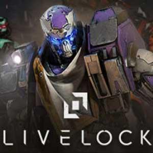 Acheter Livelock Clé Cd Comparateur Prix