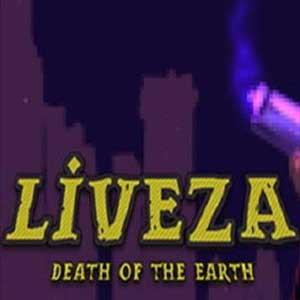 Acheter Liveza Death of the Earth Clé Cd Comparateur Prix