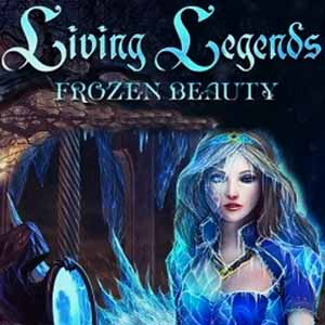 Living Legends The Frozen Fear Collection