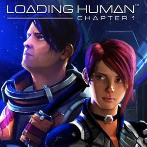 Loading Human Chapter 1