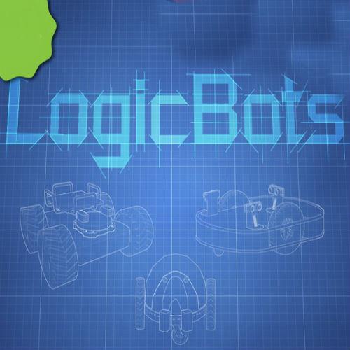 Acheter LogicBots Clé Cd Comparateur Prix