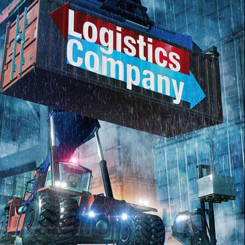 Acheter Logistics Company Clé Cd Comparateur Prix