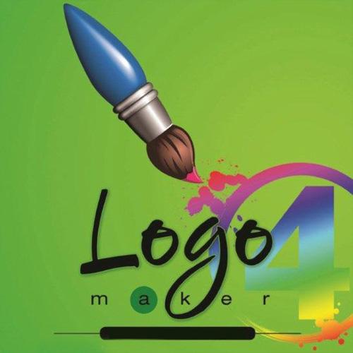 Acheter LogoMaker 4 Clé Cd Comparateur Prix