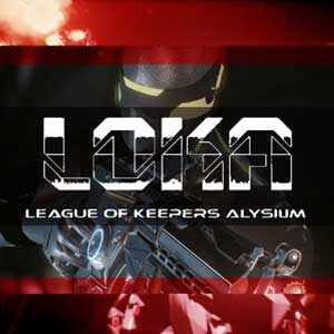 Acheter LOKA League of keepers Allysium Clé Cd Comparateur Prix